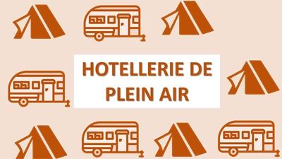 BILAN ANNUEL 2019 - HOTELLERIE DE PLEIN AIR