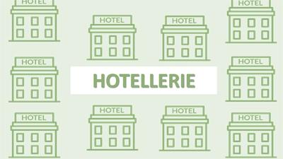 BILAN ANNUEL 2019 - HOTELLERIE DE TOURISME