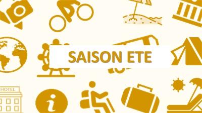 BILAN DE LA SAISON ESTIVALE 2021