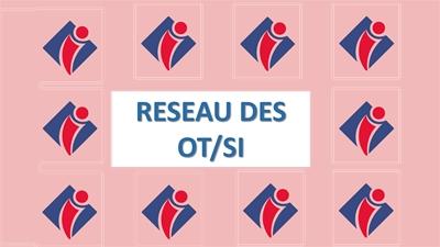 Réseau des OTSI - bilan 2019