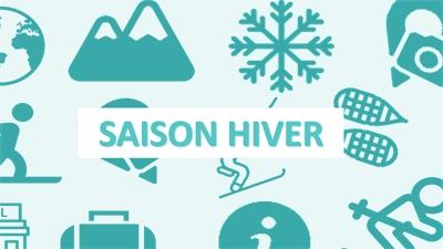 Note de conjoncture : vacances d'hiver 2021