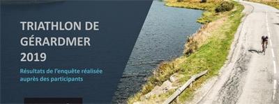 Enquête Triathlon de Gérardmer 2019